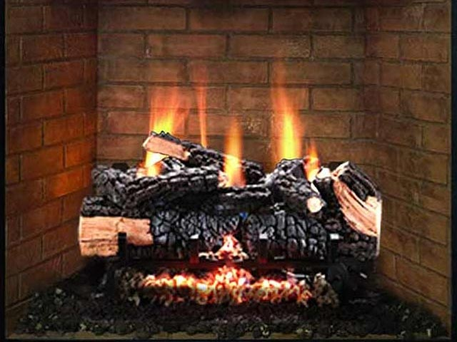 Gas Log Fireplace Pros